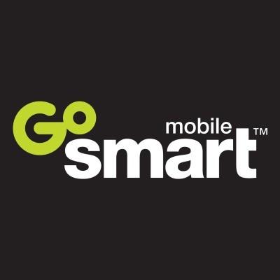 GoSmart Mobile Logo