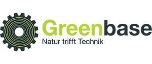 Greenbase-Shop De Logo