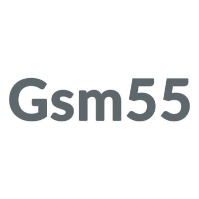Gsm55 Logo