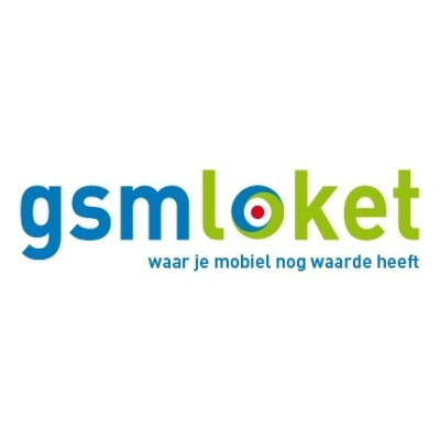 Gsmloket.nl Logo