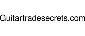 Guitartradesecrets Logo