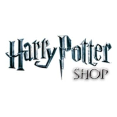 HarryPotterShop Logo