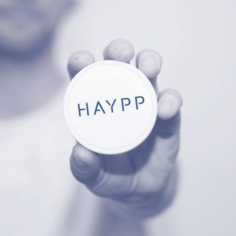 Haypp Logo