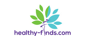 Healthy-Finds Logo