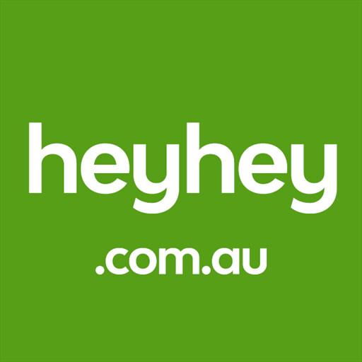 HeyHeyOnline Logo