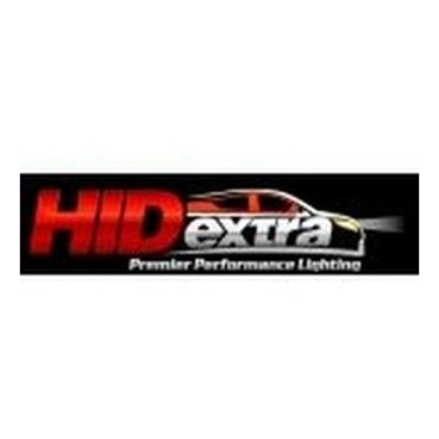 HID Extra Logo