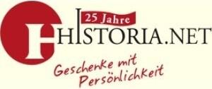 Historia.ch Logo