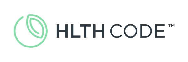 HLTH Code Logo