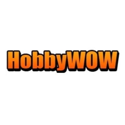 HobbyWOW Logo