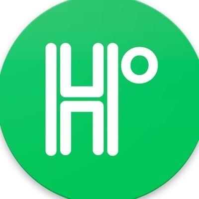 Holibag Logo