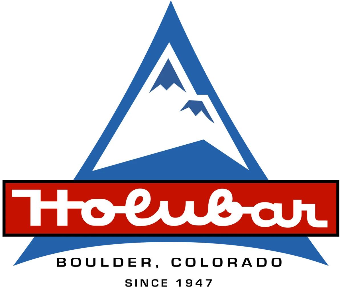 Holubar Logo