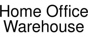 Home Office Warehouse Logo
