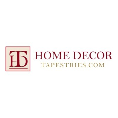 HomeDecorTapestries Logo