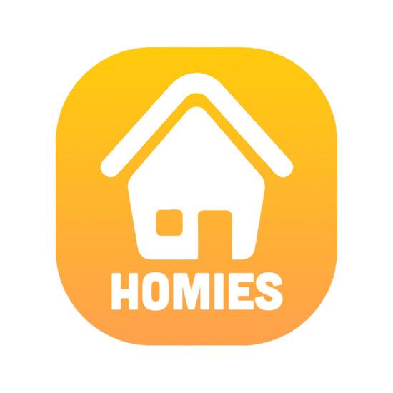 HOMIES HOME