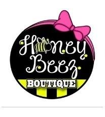 Honey Beez Boutique Logo