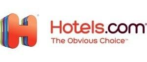 Hotels.com IT Logo