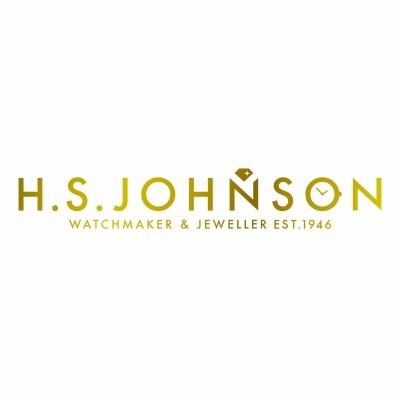 H.S.Johnson Logo