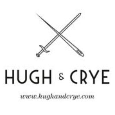 Hugh And Crye