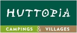 Huttopia Logo