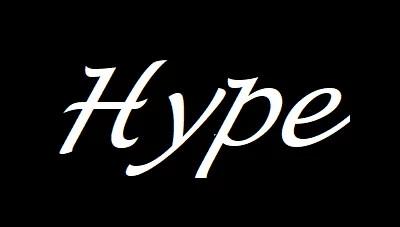 Hype Unity Logo