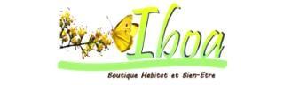 Iboa Logo