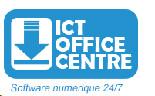 ICTofficecentre.fr Logo
