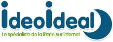 Ideoideal Logo