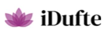 Idufte.de Logo