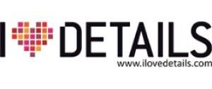 Ilovedetails Logo