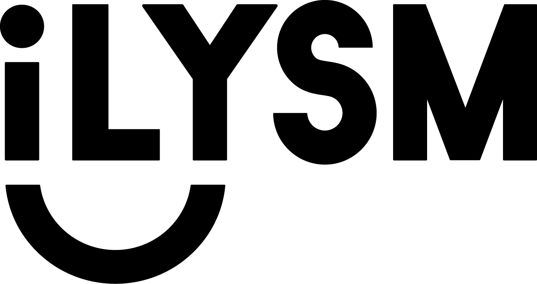 ILYSM Studio Logo