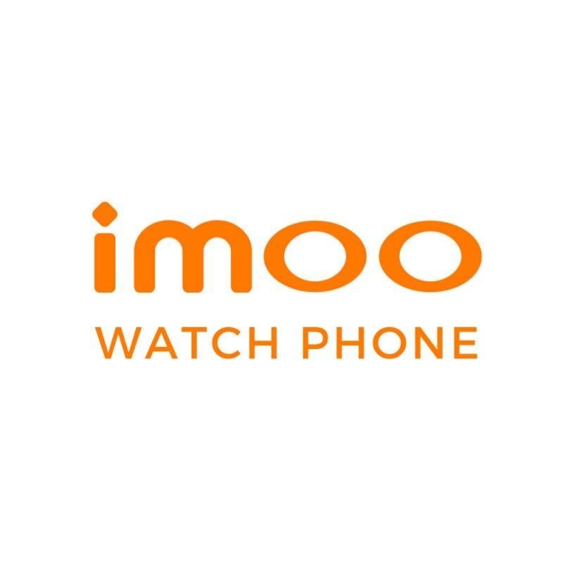 Imoo Logo