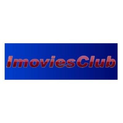 ImoviesClub Logo