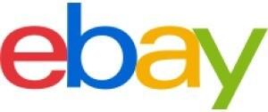 Instruments Listings EBay Logo