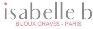 Isabelle B Logo