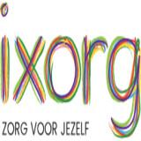 Ixorg Logo