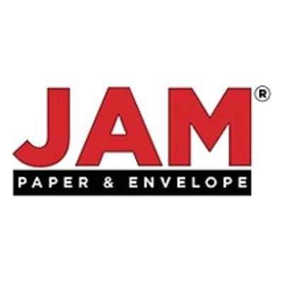 Jam Paper & Envelope
