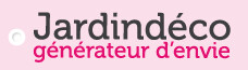 Jardin Deco Logo