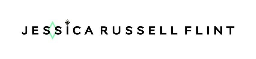 Jessica Russell Flint Logo