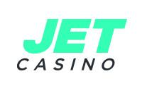 Jet Casino Logo