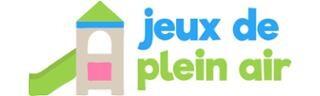 Jeuxdepleinair Logo