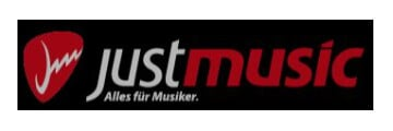 Justmusic.de Logo
