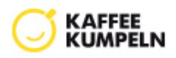 Kaffeekumpeln.de Logo