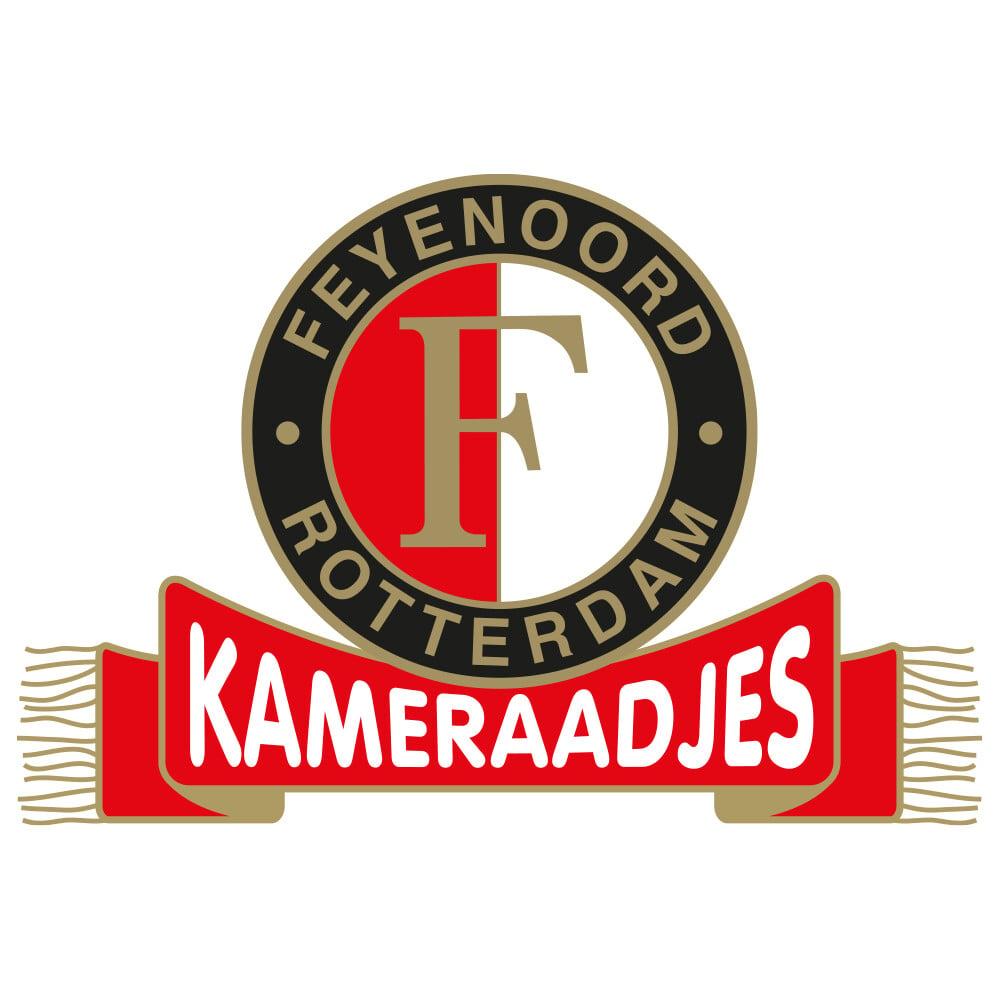 Kameraadjes.feyenoord.nl Logo