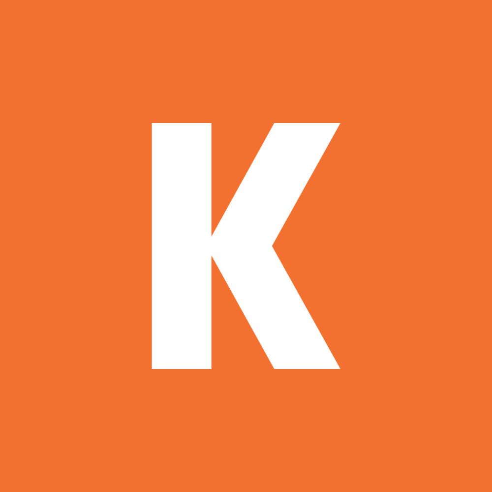 KAYAK NL Logo