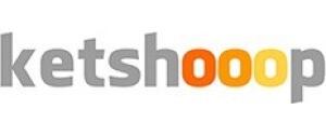 Ketshooop Logo
