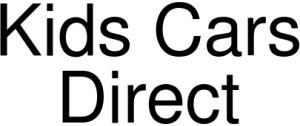 Kids Cars Direct Logo