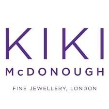 Kiki McDonough Logo