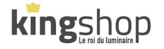 Kingshop France Logo