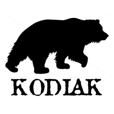 Kodiak Leather