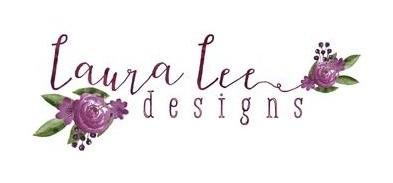 Laura Lee Designs Logo